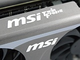 MSI GTX560-Ti OC SLI Review