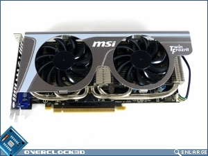 MSI GTX560-Ti SLI Review
