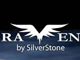 Silverstone Raven RV02-E White Ltd Edition Review