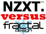 NZXT H2 vs Fractal Designs R3 Review