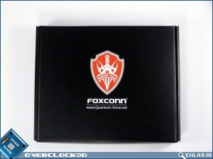 Foxconn P67 Rattler Review