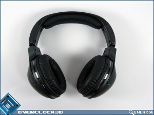 SteelSeries 7H For i Devices Review Headset