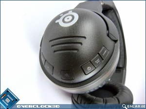 SteelSeries 7XB 360 Headset Review