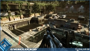 Crysis 2 DirectX 11 Performance