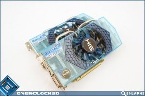 HIS HD6770 IceQ X Turbo Crossfire Review