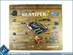 Gigabyte Z68 G1.Sniper 2 Review
