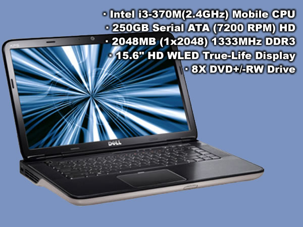 Win a Dell XPS Laptop with Overclock3D & Dell Outlet
