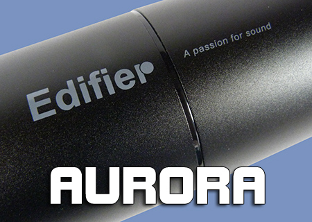 Edifier Aurora Review