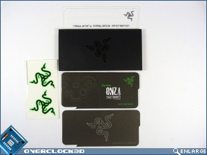 Razer Onza Tournament Edition Review