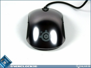 SteelSeries Sensei Gaming Mouse Review