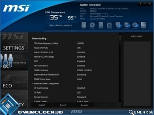 MSI Z68A GD65 (G3) Review