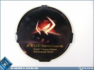 Gigabyte Aivia M8600 Mouse Review