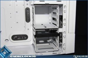 AeroCool Sixth Element White edition