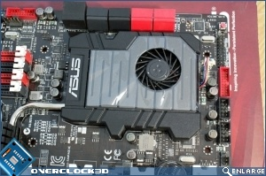 ASUS Rampage IV Extreme Release Preview