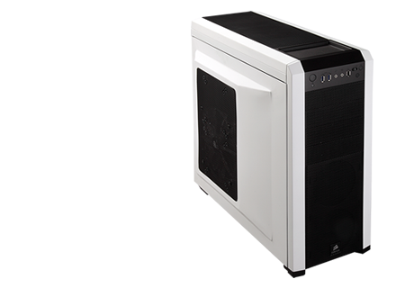 Corsair 500R Review