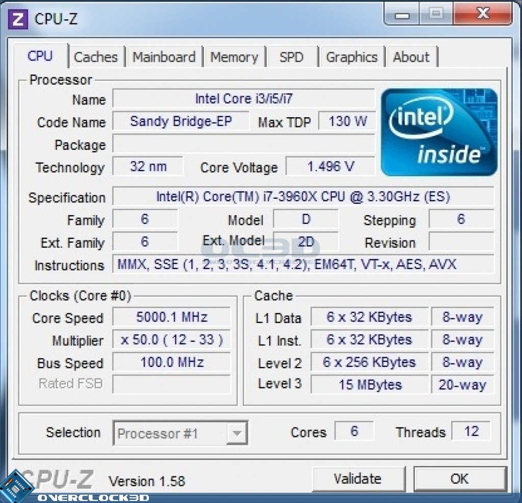 how to tell if you can overclock your cpu