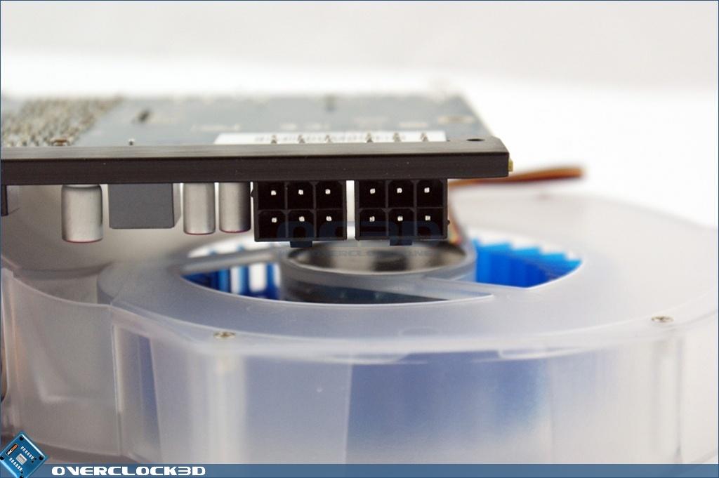 Обзор / тест HIS Radeon HD 6950 IceQ в режиме CrossFireX