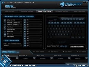 Roccat Isku Keyboard Review