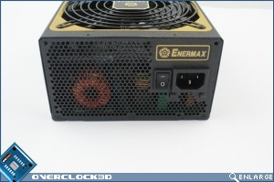 Enermax MAXREVO 1350w PSU Review