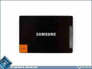 Samsung 830 SATA3 SSD 256GB Review