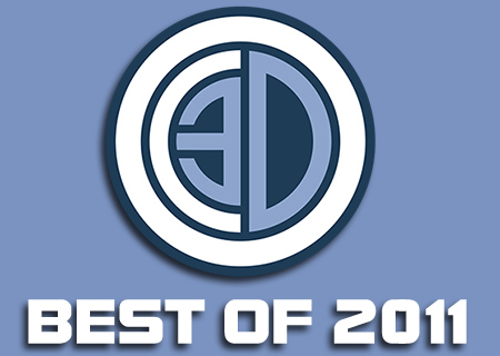OC3D Best PC Hardware Products Of 2011