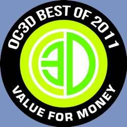 OC3D Best Of 2011