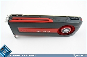 PowerColor HD7970 Eyefinity Review