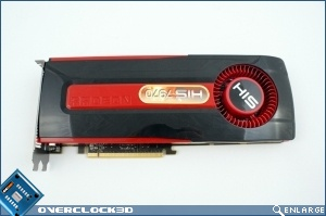 HIS HD7970 Crossfire Review