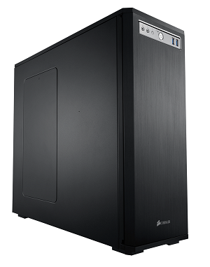 Corsair Expand their Case Range