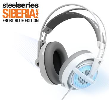 Steel Series - Siberia Headset