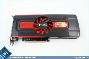HIS HD7950 Review