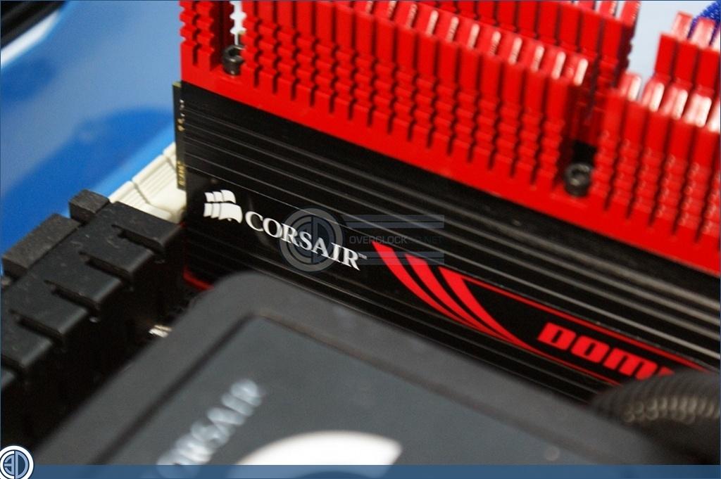 Тест разогнанных Radeon HD 7970 в режиме Quad CrossFireX