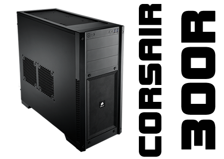 Corsair Carbide 300R Review
