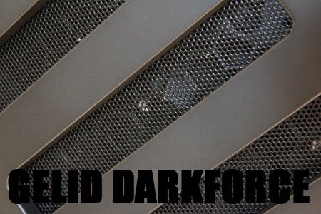 Gelid Darkforce