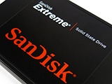 SanDisk Extreme 120GB Review