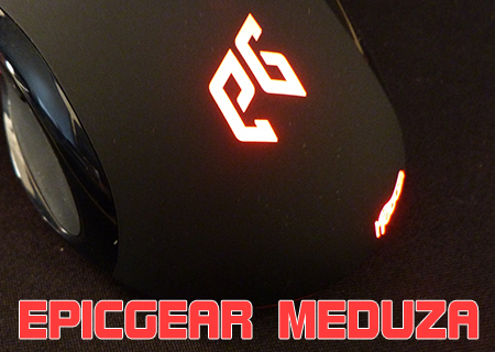 Epic Gear Meduza Mouse Review