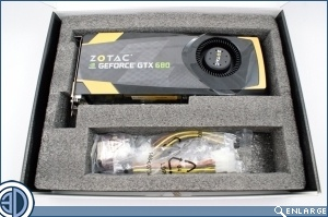 Zotac GTX680 SLI Review