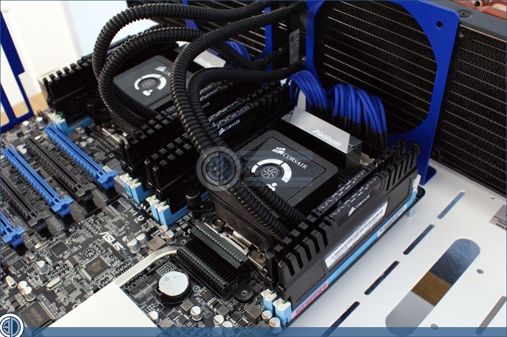 Dual Xeon Gaming Dual Xeon Insanity Dual Xeon