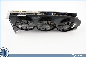 Gigabyte GTX680 Windforce Review