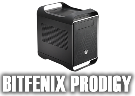 BitFenix Prodigy Review