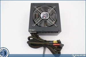 Silver Power SP-850M 850W Modular PSU Review
