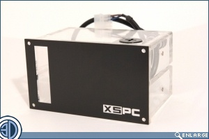 XSPC EX240 Watercooling Kit Review