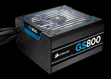 Corsair GS800 Overview
