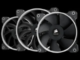 Corsair Air Series Fans Review SP120 AF120 Review