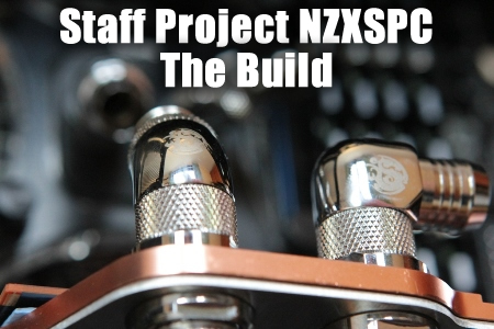 [Staff Project] NZXSPC  The Build