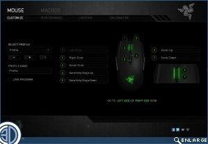 Razer Taipan Gaming Mouse Review