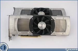 EVGA GTX690 Review including SLI