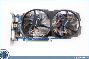 Gigabyte GTX660Ti Windforce Review