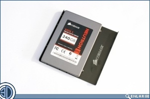 Corsair Neutron GTX 240GB SSD