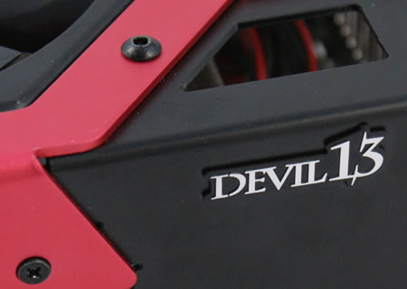 Powercolor 7990 Devil 13 Preview